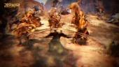 Black Desert Online - New Class Hashashin - Official Trailer