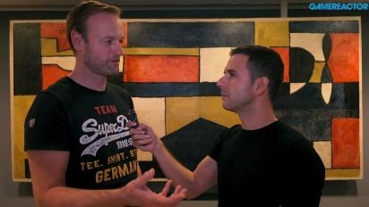Rockfish Games - Michael Schade Interview