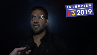 Sniper Ghost Warrior Contracts - Rick Nath Interview