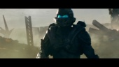 Halo 5: Guardians - Spartan Locke Teaser