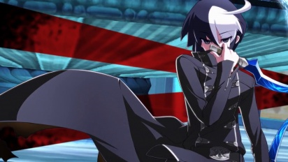 Under Night In-Birth EXE:Late[st] - Release Date Trailer