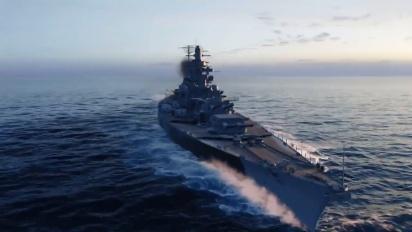 World of Warships: Legends - August Release Trailer