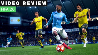FIFA 20 - Video Review