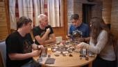 Divinity: Original Sin goes analogue! - Board Game Kickstarter Video