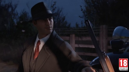 Tune In July 22 for the Mafia: Definitive Edition Gameplay Reveal [PL]