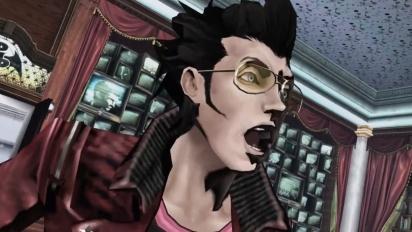 No More Heroes 2: Desperate Struggle - PC Launch Date Announcement