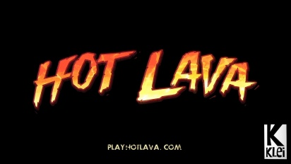 Hot Lava - Gameplay Trailer