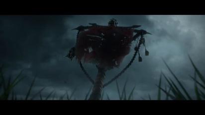 Warcraft III: Reforged - Cinematic Trailer