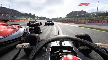F1 2019 - Game Trailer 2
