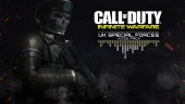 Call of Duty: Infinite Warfare - UK Special Forces Voice Pack