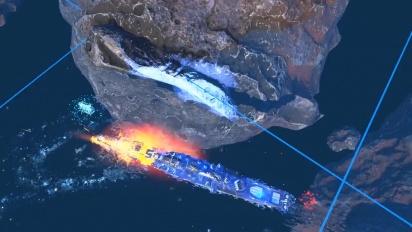 World of Warships - Space Battles Trailer