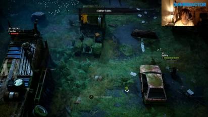 Mutant Year Zero: Road to Eden - nagranie z livestreamu