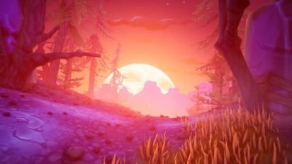 Pumpkin Jack - Announcement Trailer