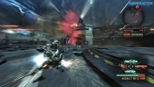 Vanquish - PS4 Mission Gameplay