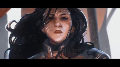 BattleTech - Story Trailer