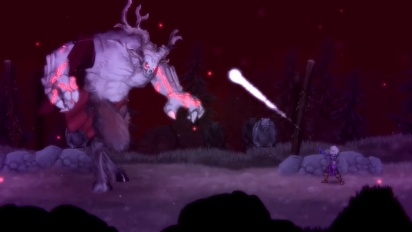 Salt and Sacrifice - Announcement Trailer