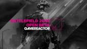 Battlefield 2042 - Open Beta Livestream Replay