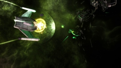 Star Trek Online - Expansion Trailer