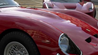 Forza Motorsport 5: LaFerrari Tribute - Trailer