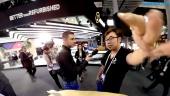 MWC19: Cupola 360 Camera Demonstration