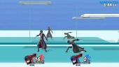 Super Smash Bros. Ultimate - Joker vs Joker Online Gameplay