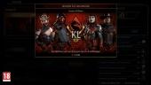 Mortal Kombat 11 - Kombat League Trailer