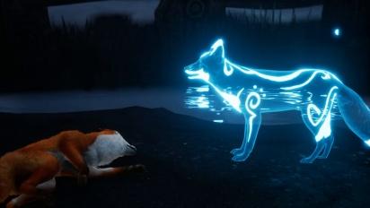 Spirit of the North - Gameplay Trailer