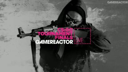 Counter-Strike: Global Offensive - Tournament Finals Livestream Replay