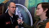 PAX: Transistor Interview