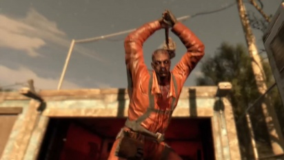 Thank You For 3 Awesome Years of Dying Light