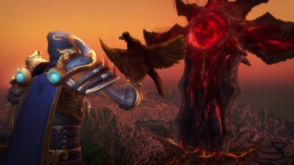 World of Warcraft: Battle for Azeroth - Pre-Patch Survival Guide