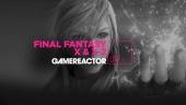Final Fantasy X/X-2 HD Remaster - Nintendo Switch Livestream Replay