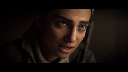 Call of Duty: Modern Warfare - Story Trailer