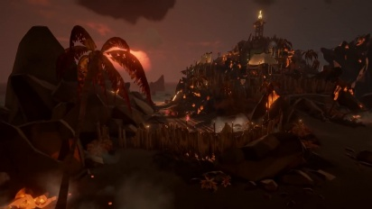 Sea of Thieves - Crews of Rage Content Update