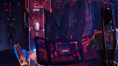 Apex Legends - Season 5 Launch Trailer