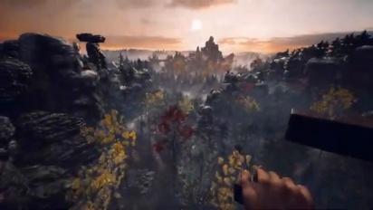Someday You'll Return - Launch Trailer