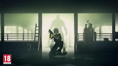 Tom Clancy's Rainbow Six Siege - Operacja Shadow Legacy - Mów mi Zero