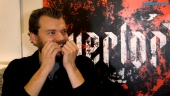 Overlord - Pilou Asbæk Interview