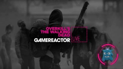 Overkill's The Walking Dead - nagranie z premierowego livestreamu