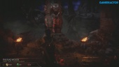 Mortal Kombat 11 - Krypt gameplay
