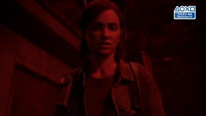 The Last of Us: Part II - oficjalny zwiastun fabularny