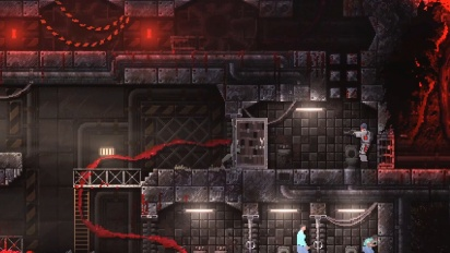 Carrion - Release Date Trailer