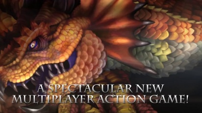 Dragon's Crown - Accolades Trailer