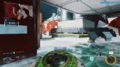 Call of Duty: Infinite Warfare - Defender on Frost Gameplay