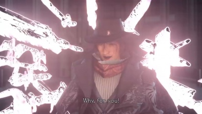 Final Fantasy XV: Episode Ardyn – Zwiastun | PS4