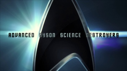 Star Trek Online - Advanced Dyson Science Destroyers Spotlight Trailer