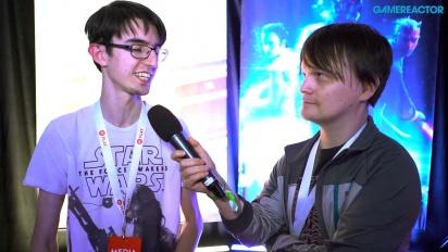 E3 17 Update - EA Play