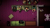 Hotline Miami Collection - Nintendo Switch Trailer