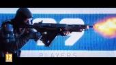 Hyper Scape - Oficjalny Zwiastun Filmowy