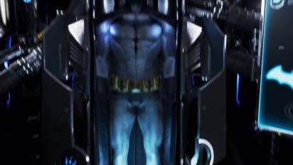 Batman: Arkham VR - HTC Vive and Oculus Rift Trailer